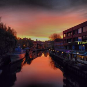 Norwich Riverside