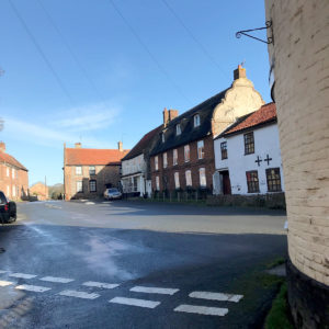 Worstead Village Square