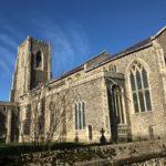 Worstead Church